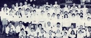 1964 Club Members